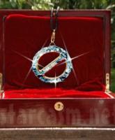 Big Brother 12 Diamond Power of Veto
