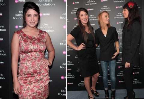 Teen Mom Bristol Palin To 11