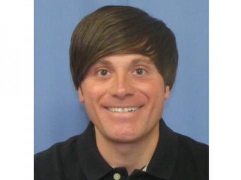 Vice Principal Charles Hurst
