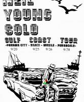 Neil Young Gulf Coast Tour shirt