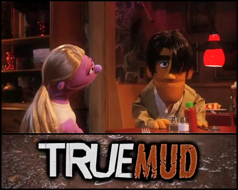 True Mud from Sesame Street