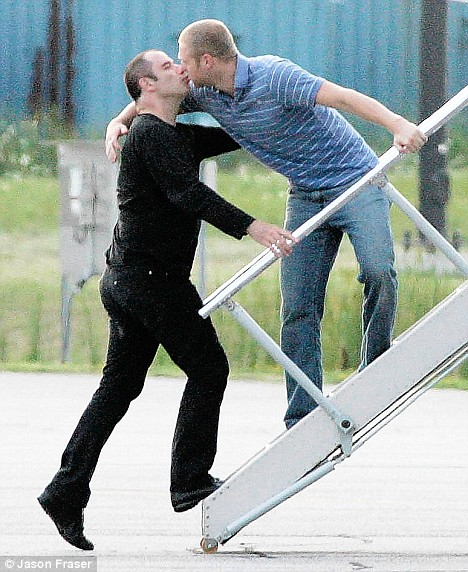 John Travolta Gay Rumors 28