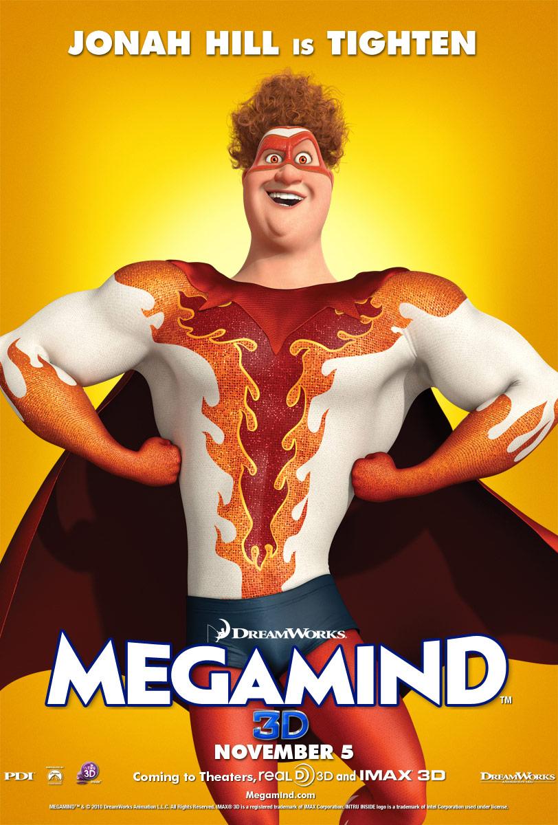 [DreamWorks] MegaMind (2010) MegamindtightenB