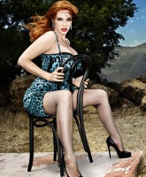 Sexiest Christina Hendricks photo ever!