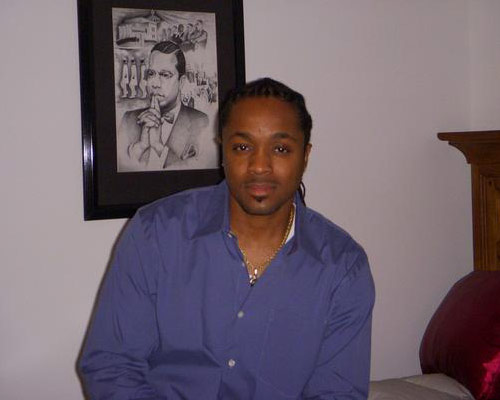 Dr. Tiy-E Muhammad from his Myspace profile