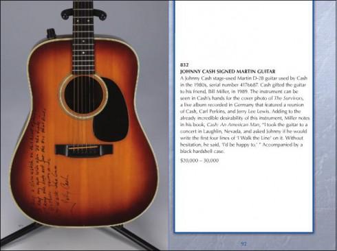 Johnny Cash Guitar_2