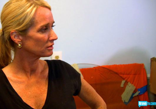 Real Housewives of Beverly Hills' Kim Richards