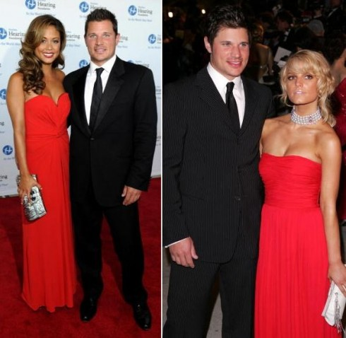 Nick is set to marry the lovely Jessica Minnillo while Jessica will be ...