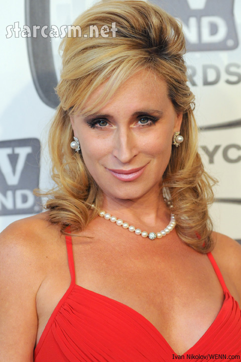 Sonja Morgan bankruptcy