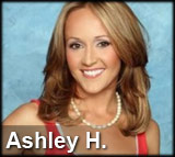 Photo and bio for 2011 Bachelor 15 contestant Ashley Hebert