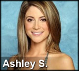 Photo and bio for 2011 Bachelor 15 contestant Ashley Spivey