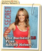 Bachelor 15 Files Ashley Hebert thumbnail