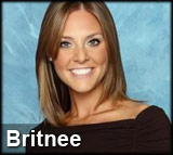 Photo and bio for 2011 Bachelor 15 contestant Britnee