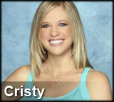 Thumbnail image for Cristy from The Bachelor 15