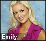 Photo and bio for 2011 Bachelor 15 contestant Emily Maynard