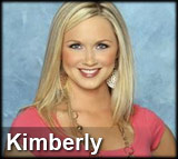 Photo and bio for 2011 Bachelor 15 contestant Kimberly Coon