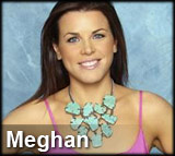 Photo and bio for 2011 Bachelor 15 contestant Meghan Merritt