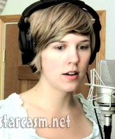 "Nataly Dawn of ""Pomplamoose"""