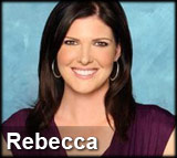Photo and bio for 2011 Bachelor 15 contestant Rebecca