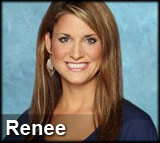 Photo and bio for 2011 Bachelor 15 contestant Renee