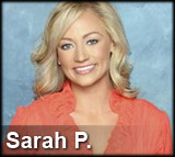 Photo and bio for 2011 Bachelor 15 contestant Sarah Powell