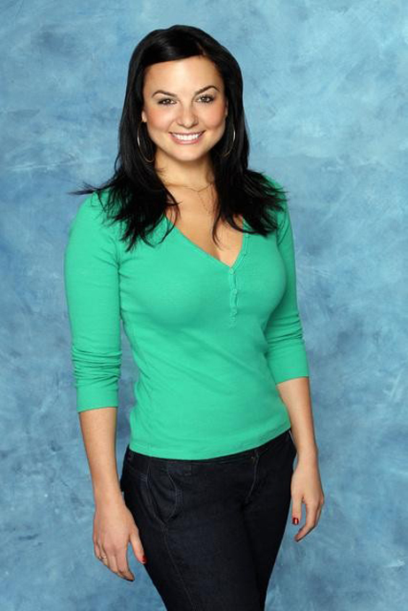 The Bachelor 2011 Contestant Jessica Photos And Brief Bio