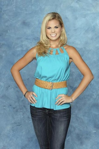 Lacey from The Bachelor 2011
