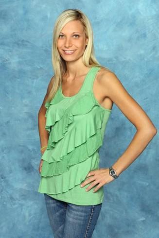 Melissa Schreiber