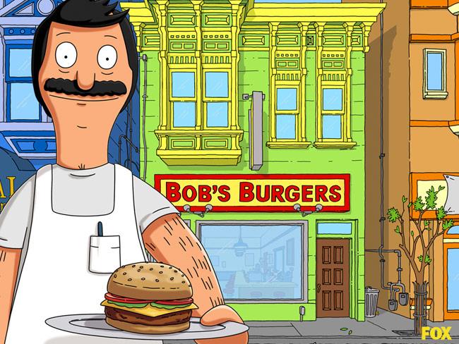 Bob from Bob's Burgers