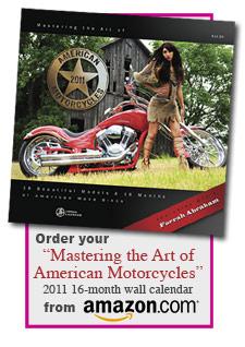 Click to order your Farrah Abraham calendar from amazon.com