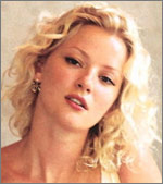 Gretchen Mol from Boardwalk Empire