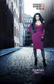 Kim Kardashian Kourtney and Kim Take New York wallpaper promo photo