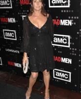 George Clooney's ex Tali Balsam