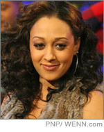 Tia Mowry from Sister Sister and The Game