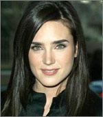Jennifer Connelly is pregnant