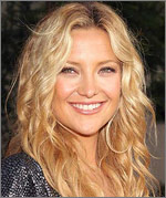 Kate Hudson is pregnant