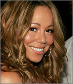 Mariah Carey is pregnant
