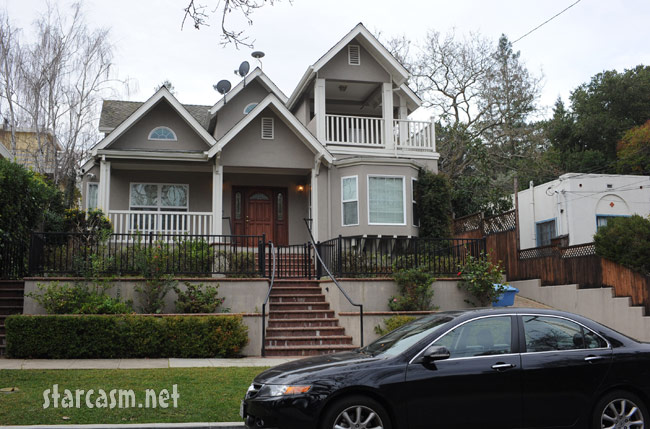 Facebook chief executive Mark Zuckerberg has moved into a new house, ...