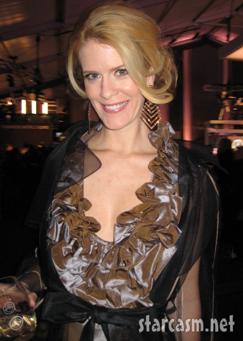 RHoNY Alex McCord at New York Fashion Week 2011