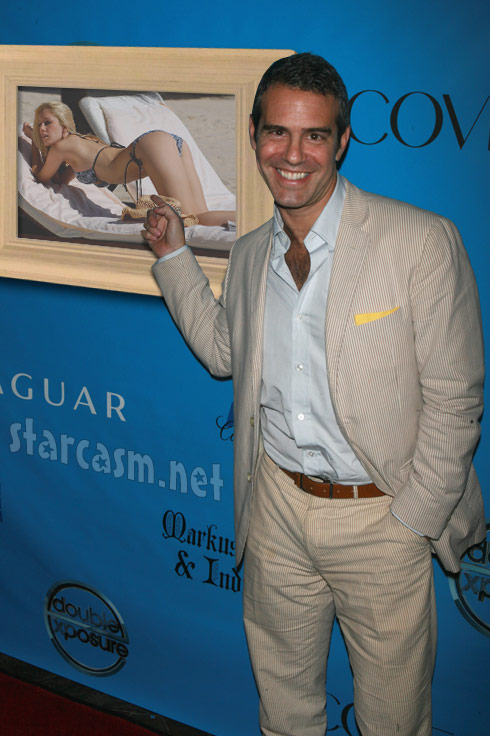 Andy Cohen unleashes on Heidi Montag's Real Housewives of Beverly Hills rumor