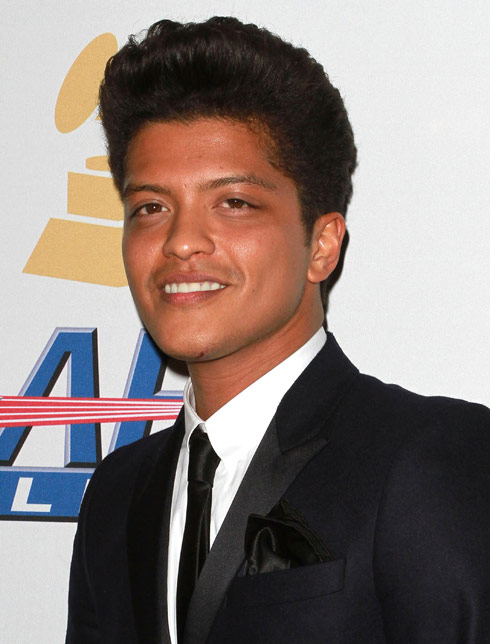 Bruno Mars pleads guilty to drug charges