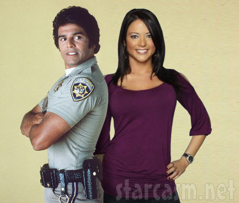 Chantal O'Brien from The Bachelor had an affair with a police officer according to Star