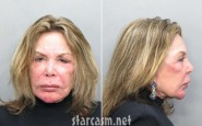 Real Housewives of Miami Elsa Patton mug shot