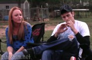 Teen Mom's Maci Bookout and baby daddy Ryan Edwards