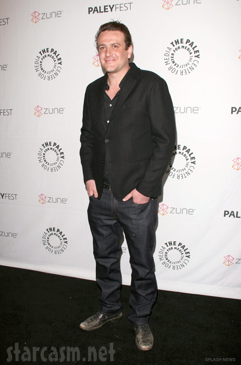Jason Segel at the Paleyfest 2011 Freaks and Geeks Reunion