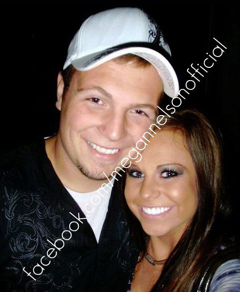 Teen Mom 2 star Megan Nelson and her baby daddy and boyfriend Cody