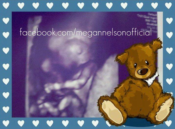 Teen Mom 2 Megan Nelson ultrasound