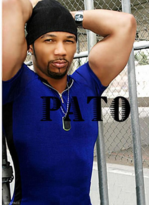 Pato Patrice Wilson is the rapper from Rebecca Black's Friday video
