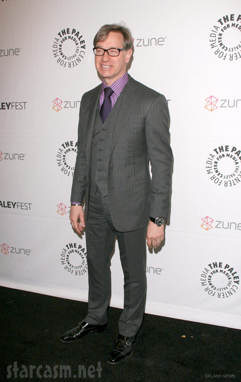 Director Paul Feig at the Paleyfest 2011 Freaks and Geeks Reunion