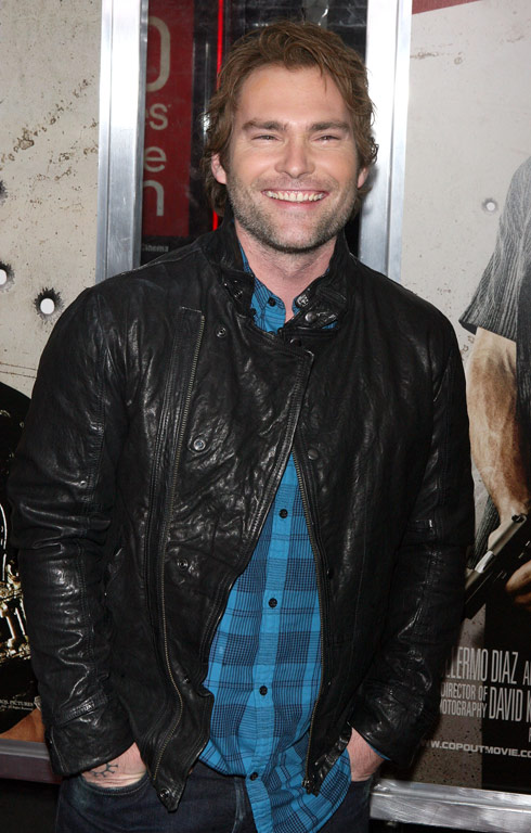Seann William Scott has checked himself into rehab ? Celebrity Dirty Laundry